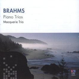 Johannes Brahms: Piano Trios (2CD, ABC)