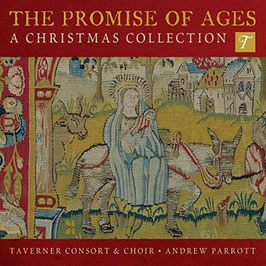 The Promise of Ages, A Christmas Collection (Sony)