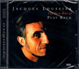 Johann Sebastian Bach: The Very Best of Play Bach (BMG)