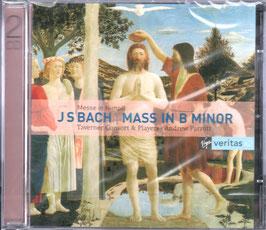 Johann Sebastian Bach: Mass in B Minor (2CD, Virgin Veritas)