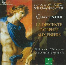 Marc-Antoine Charpentier: La Descente d'Orphée aux Enfers (Erato)