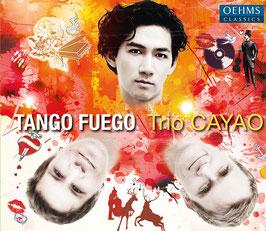 Tango Fueco (Oehms)