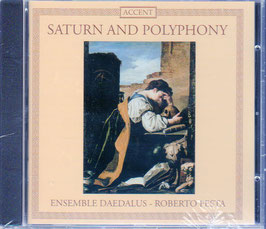Saturn and Polyphony (Accent)