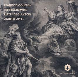 François Couperin: Pièces de clavecin (Orchid Classics)