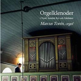 Orgelklenoder (Nosag)
