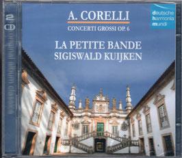 Arcangelo Corelli: Concerti Grossi, Op. 6 (2CD, Deutsche Harmonia Mundi)