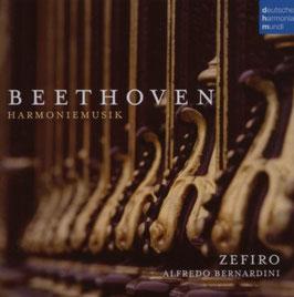 Ludwig van Beethoven: Harmoniemusik (Deutsche Harmonia Mundi)