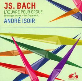 Johann Sebastian Bach: L'Oeuvre pour orgue (17CD, La Dolce Vita)
