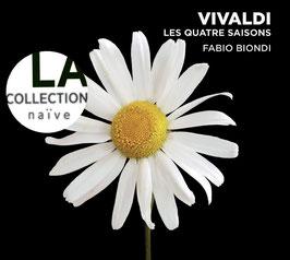 Antonio Vivaldi: Les Quatre Saisons (Naïve)