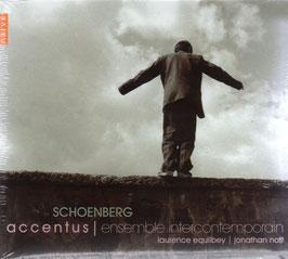 Arnold Schönberg: Friede auf Erden (Naïve)