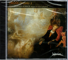 Organ Dreams 3 (Hyperion)