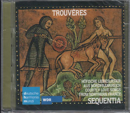 Trouvères, Courtly Love Songs from Northern France (2CD, Deutsche Harmonia Mundi)