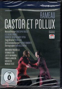 Jean-Philippe Rameau: Castor et Pollux (2DVD, Opus Arte)