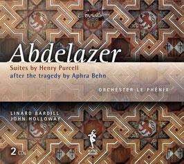Henry Purcell: Abdelazer (2CD, Coviello)