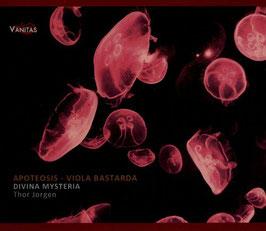 Apoteosis - Viola Bastarda (Vanitas)