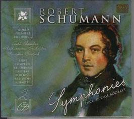 Robert Schumann: Symphonies (2CD, NCA)