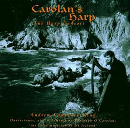 Turlough O'Carolan: Carolan's Harp (Deutsche Harmonia Mundi)