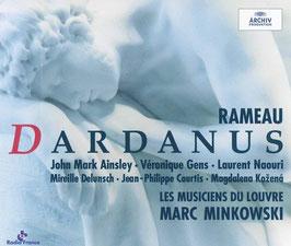 Jean-Philippe Rameau: Dardanus (2CD, Archiv)