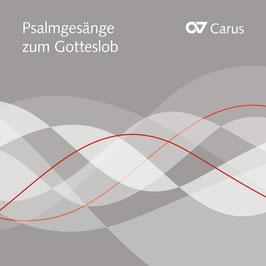 Psalmgesänge zum Gotteslob (Carus)