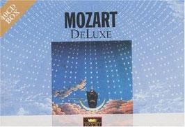 Wolfgang Amadeus Mozart: Mozart DeLuxe (40CD)