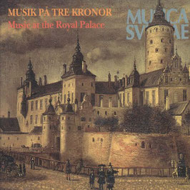 Musik pa tre Kronor (2CD, Musica Sveciae)