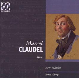 Airs, Mélodies (2CD, Musique en Wallonie)