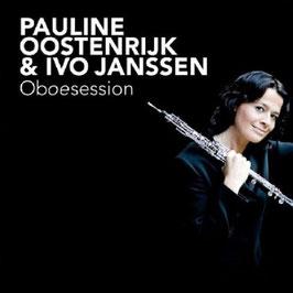 Oboesession (Challenge Classics)