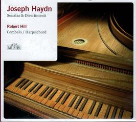 Joseph Haydn: Sonatas & Divertimenti (Ars Musici)