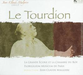 Le Tourdíon (K617_