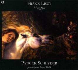Franz Liszt: Mazeppa (Alpha)