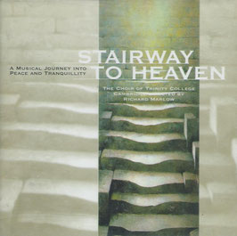 Stairway to Heaven, A Musical Journey into Peace and Tranquillity (Conifer)