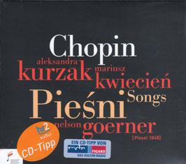 Frédéric Chopin: Piesni (Songs) (NIFC)