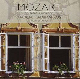 Wolfgang Amadeus Mozart: Sonatas & Rondos (Avie)