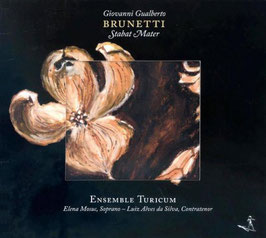 Giovanni Gualberto Brunetti: Stabat Mater (Pan Classics)