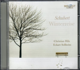 Franz Schubert: Winterreise (Brilliant)