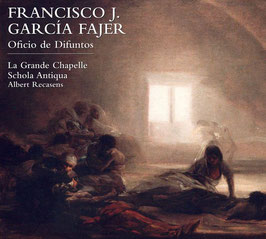 Francisco Javier García Fajer: Oficio de Difuntos (Lauda)