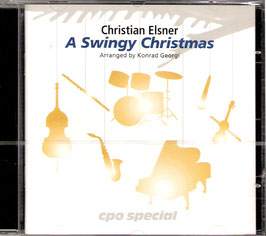 A Swingy Christmas (CPO)