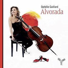 Alvorada, Music by De Falla, Granados, Piazzolla, Villa-Lobos (2CD, Aparté)
