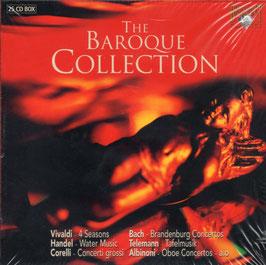 Baroque Collection (25CD, Brilliant)