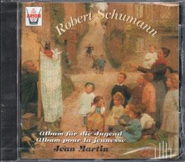 Robert Schumann: Album für die Jugend (Arion)