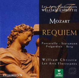 Wolfgang Amadeus Mozart: Requiem (Erato)