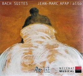 Johann Sebastian Bach: Suites, Chorals de Leipzig (ZigZag)