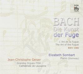Johann Sebastian Bach: Die Kunst der Fuge (IFO)
