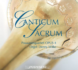 Canticum Sacrum (Querstand)