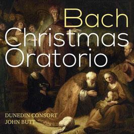 Johann Sebastian Bach: Christmas Oratorio (2CD, Linn Outhere)