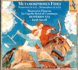 Metamorphoses Fidei (Alia Vox)