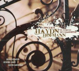 Leopold Hofman, Joseph Haydn: Concerti (Eloquentia)
