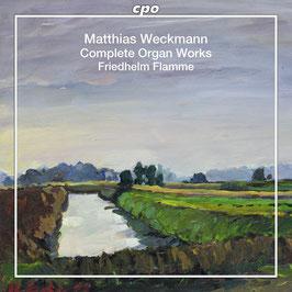 Matthias Weckmann: Complete Organ Works (2SACD, CPO)
