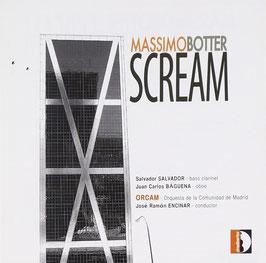 Massimo Botter: Scream (Stradivarius)