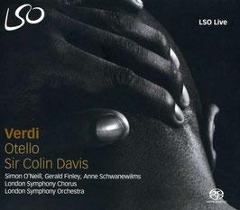 Giuseppe Verdi: Otello (2SACD, LSO Live)